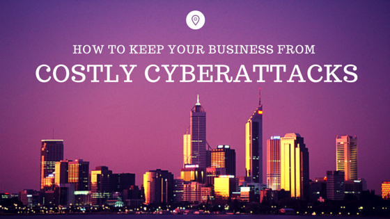 How to keep your business from