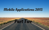 mobile applications, 2015, small business